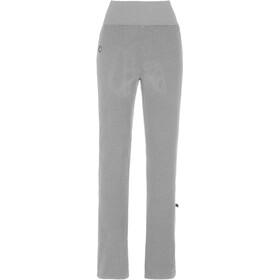 E9 Andre Pantaloni lunghi Donna grigio